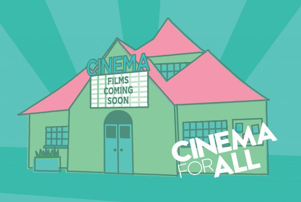 Cricklade Cinema Business Card