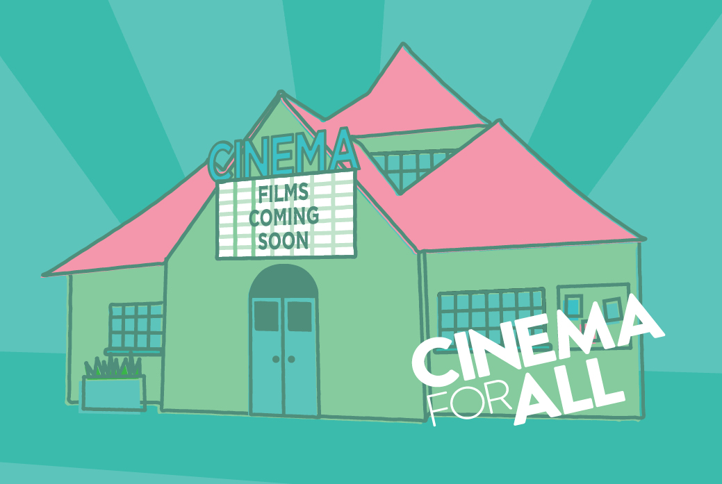 Cricklade Cinema Business Card