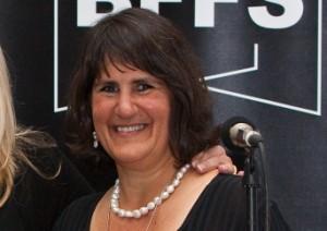 Donna Anton