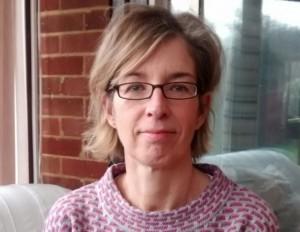 Carlota Larrea
