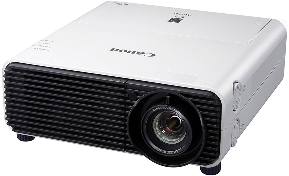 Canon XEED WUX450 Projector