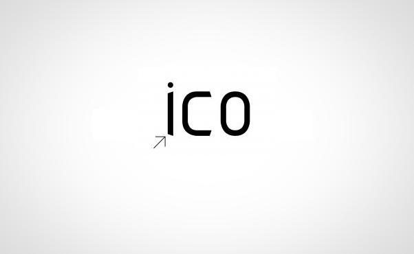 ICO web logo