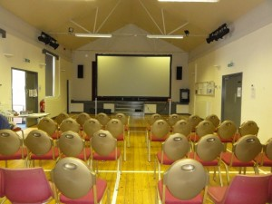 Films At Shadforth