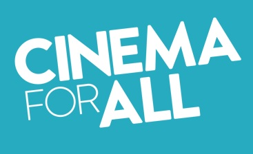 Cinema For All on Blue