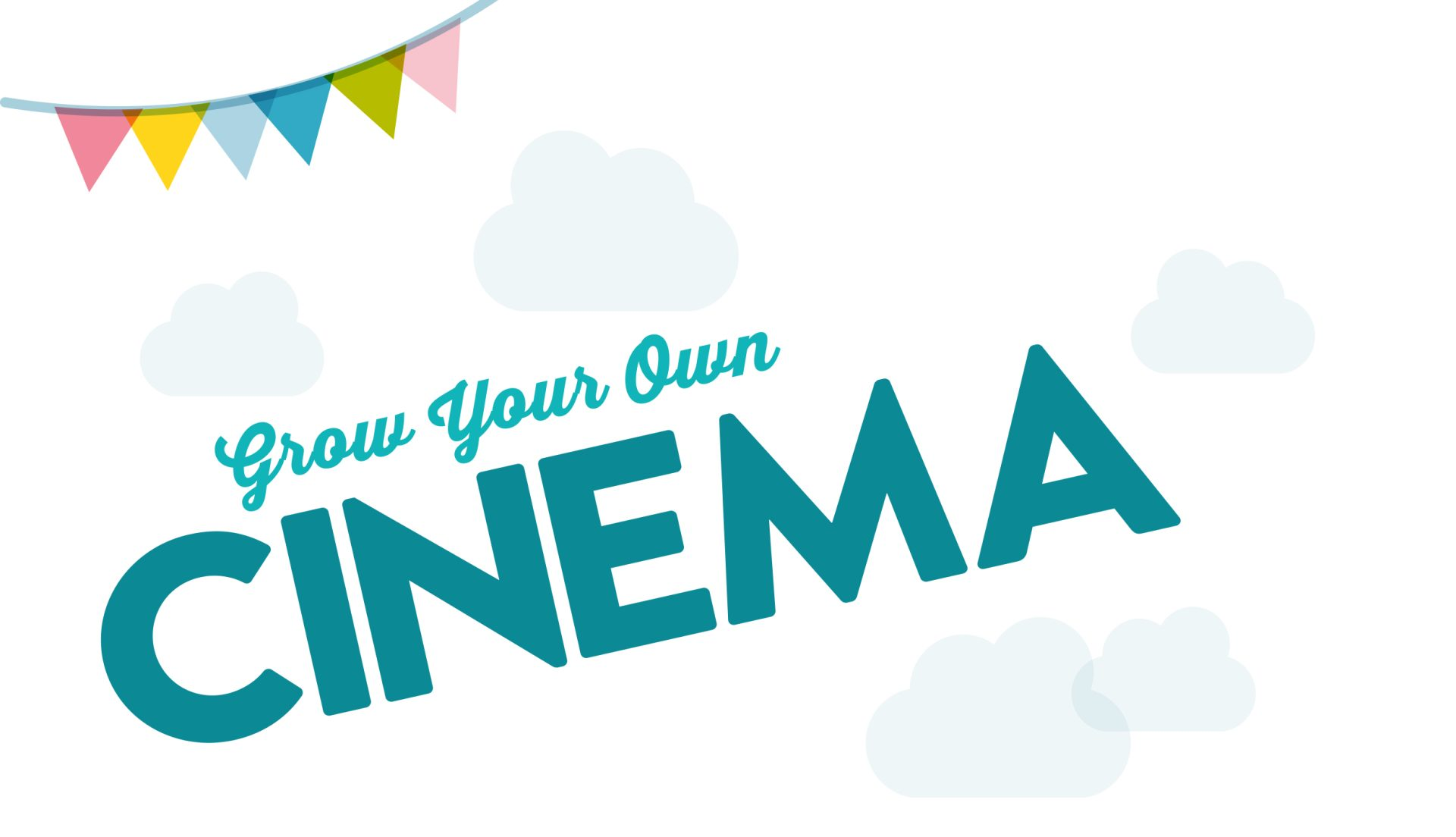 CinemaForAll_GrowYourOwnCinemaIdentity_LogoClouds