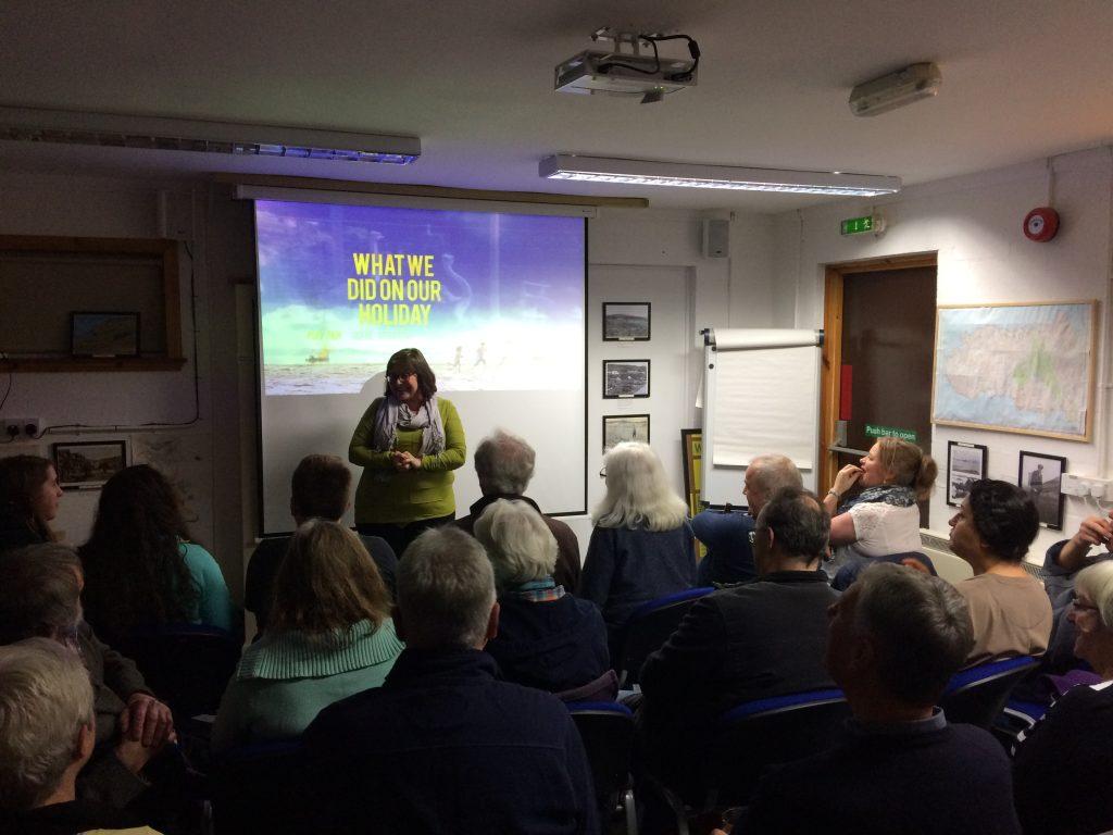 Northern Lights Community Film Club