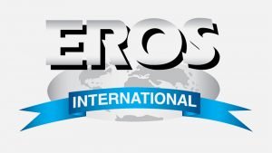 Eros International Logo