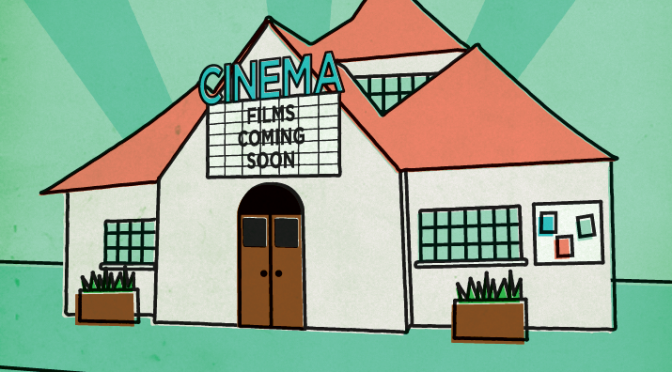 Cinema For All South West