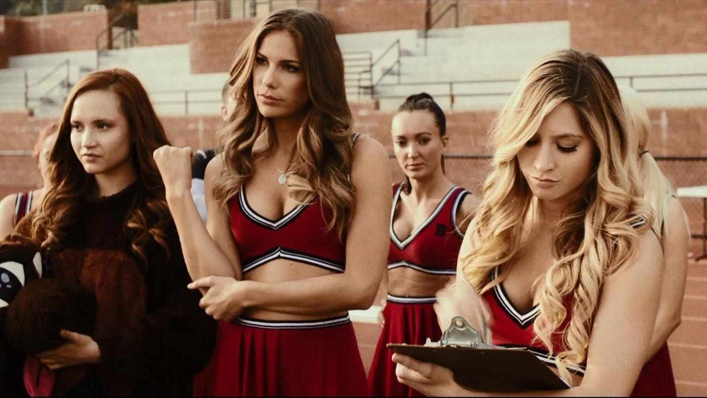 All Cheerleaders Die - Cinema For All-3558